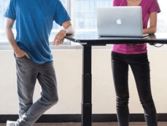 13 Tips For Using Your Standing Desk Like A Pro