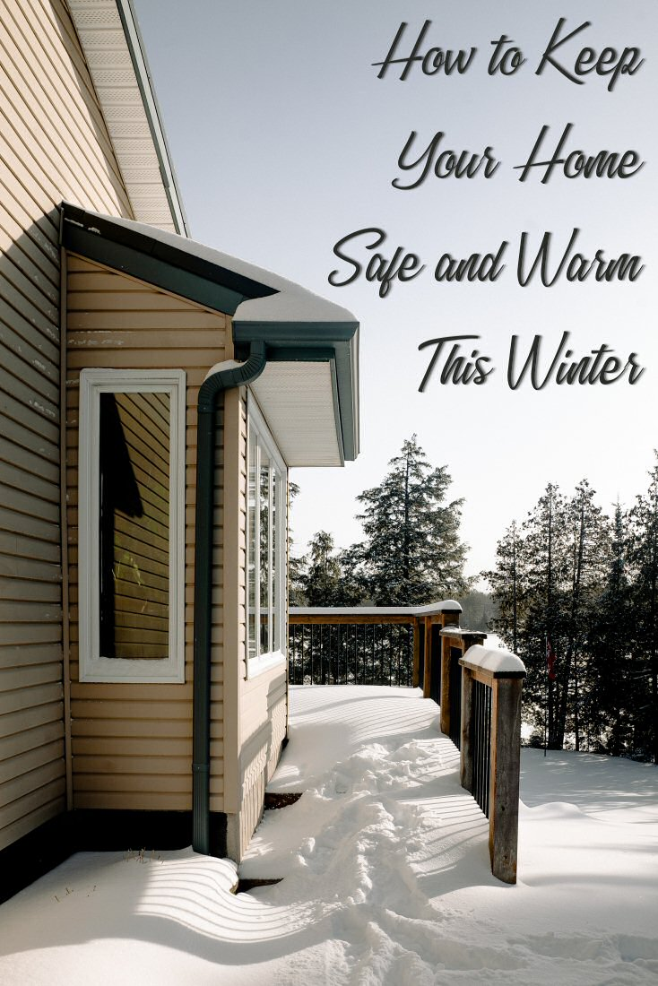 keeping your home safe and warm this winter