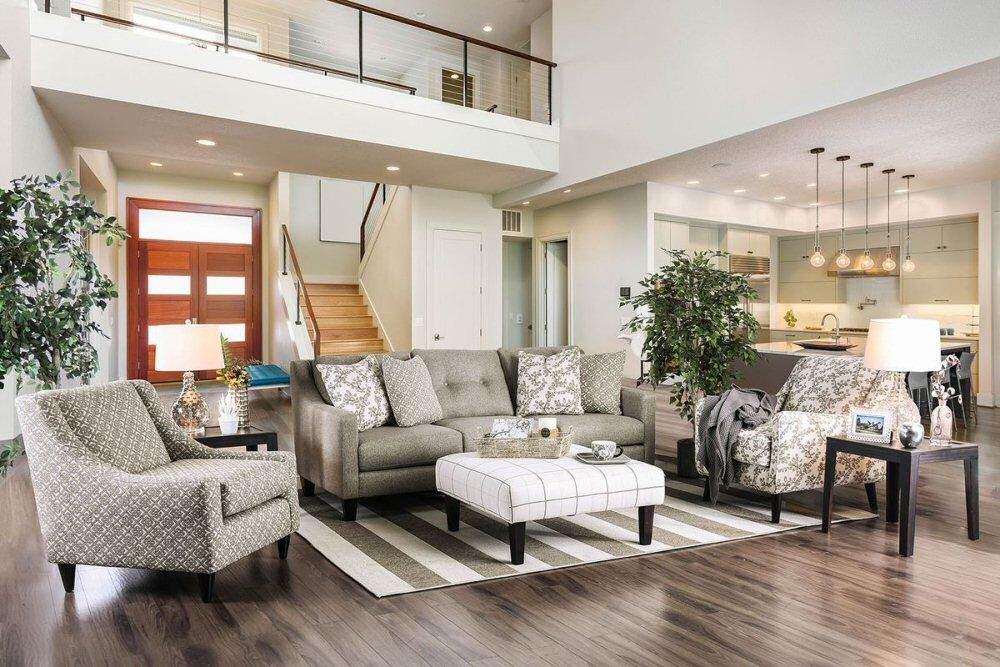 complete living room set