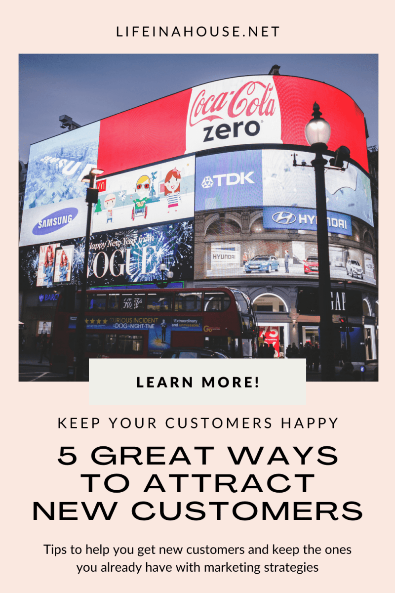 Attracting new customers is a businesses biggest concern. Improving your market research is one way to attract new customers, and more.