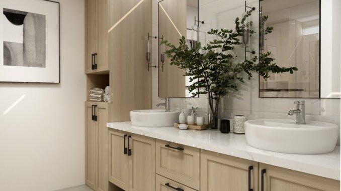 home design, bathroom, renovation, decor