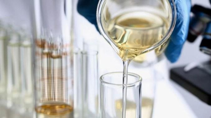 powdered urine, drug testing, employment