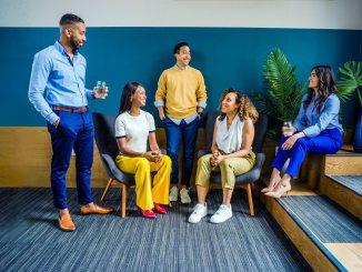 corporate retreat benefits