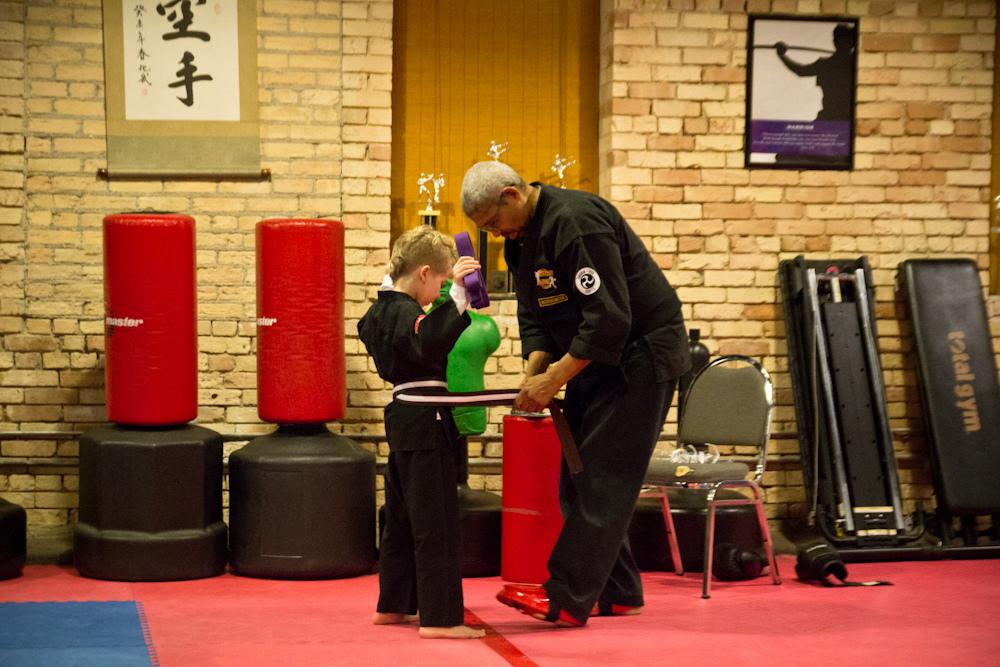 Karate Sparring Testing Elite Karate Eastown February 09, 2012 33   Flickr - Photo Sharing!
