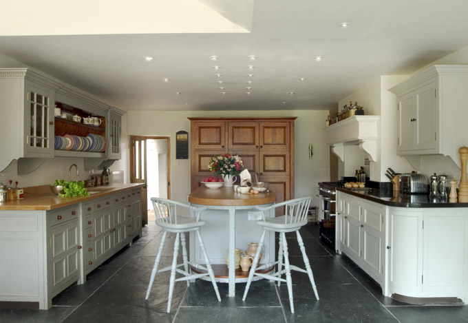 Make Your Kitchen the Heart of Your Family