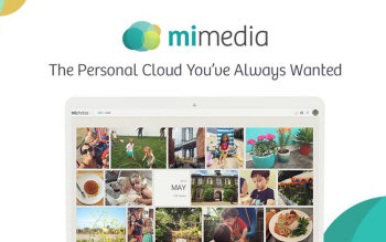 MiMedia Cloud Storage Review