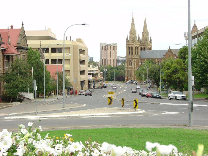 North_Adelaide_King_William_Road