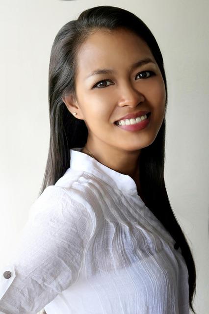 most beautiful thailand women