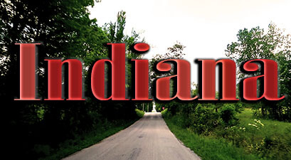 Indiana Playlist Cover