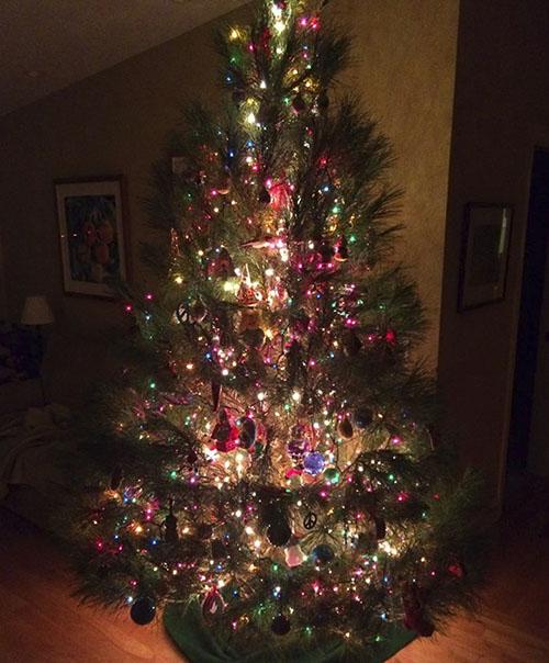 December 22 2015 Being Christmas Cara Brown Life In
