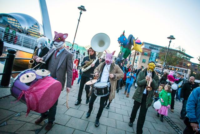 Juice Festival Finale Parade2