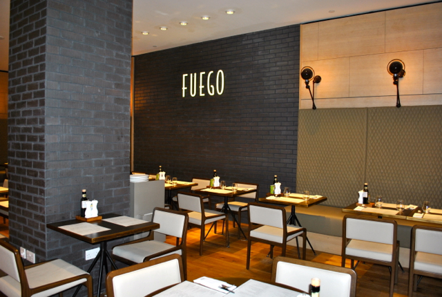 fuego newcastle fenwick