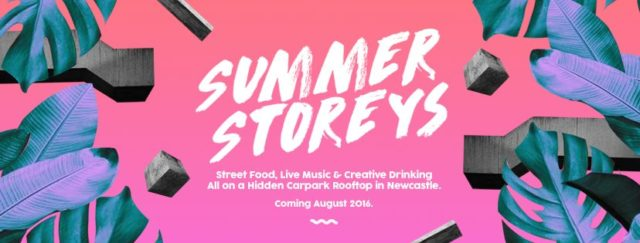 events newcastle