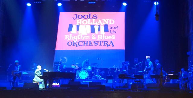 jools holland newcastle