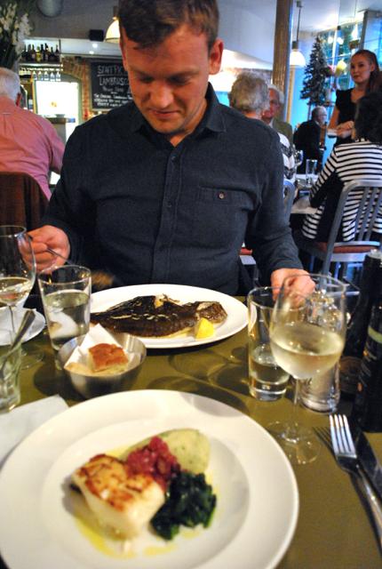 date night newcastle italian restaurant