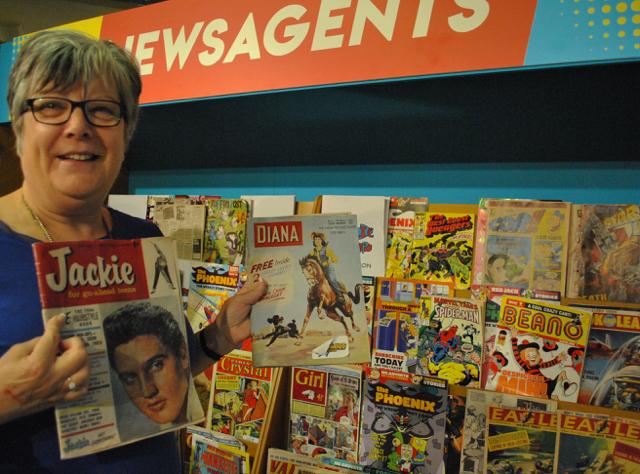 Comics: Explore and Create Comic Art