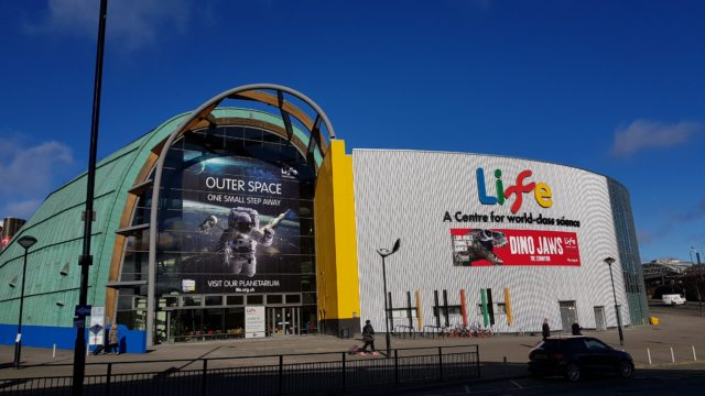 centre for life newcastle