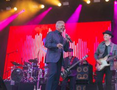 Tom Jones concert review