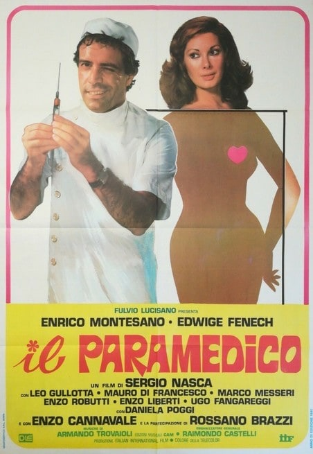Italian sexy TV