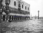 Venice is Drowning