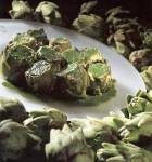 Venetian Artichokes In Herb Sauce recipe
