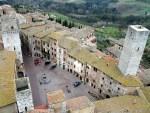 Itinerary in San Gimignano and Volterra