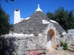 The Trulli of Puglia I