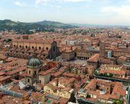 Bologna Itineraries