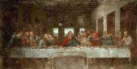 Fresco: The Last Supper