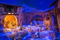 The Italian Presepe: A Christmas Tradition