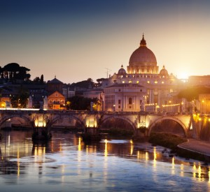 rome for free