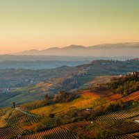 Piedmont: Le Langhe - Life in Italy; Francesca Bezzone; Life In Italy