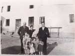 Italian Families: then and now