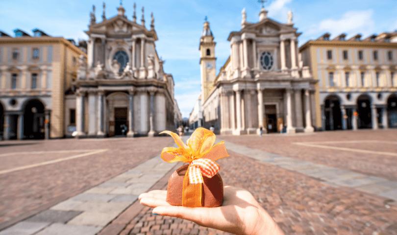 italian chocolate producers