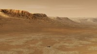 Rover Perseverance, traces of Italy on Mars
