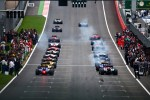 Formula One, the latest news and updates of the 2021 Championship