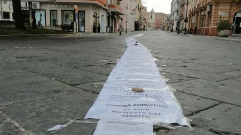 Women in Italy