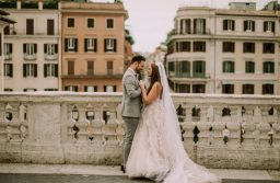 Wedding Italy tourism