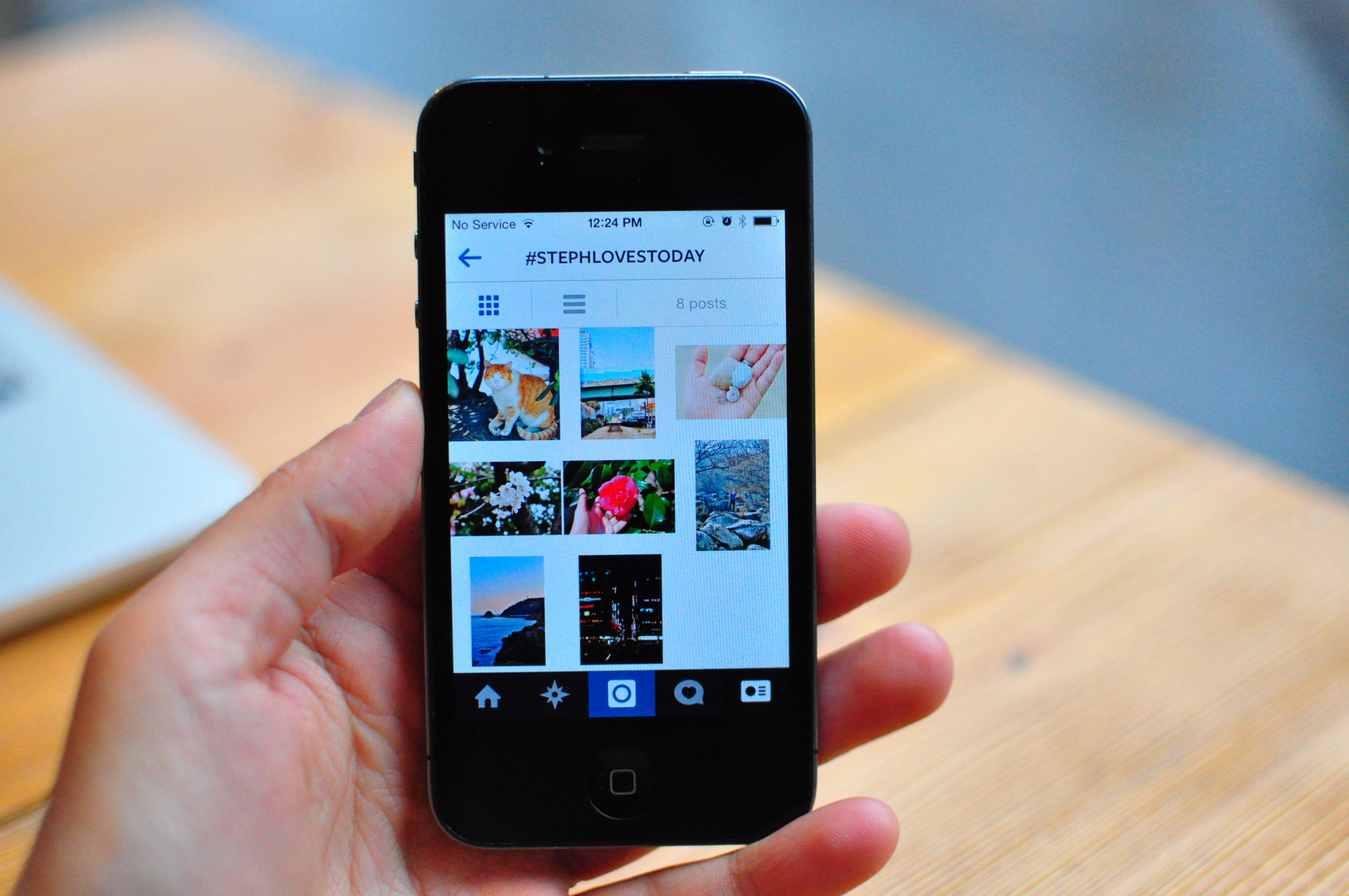 Instagram Tips: How To Fix an Instagram Hashtag When a Photo
