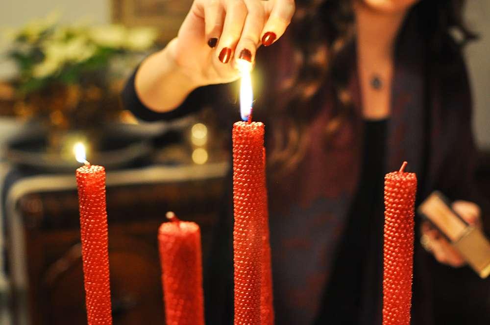 Happy Holidays >> Life In Limbo