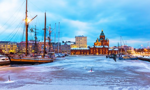 16 Fun Facts About Finland - Life in Norway
