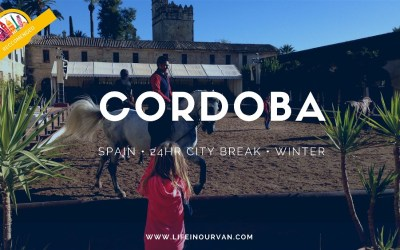Discovering Cordoba in Spain | A new family favourite…