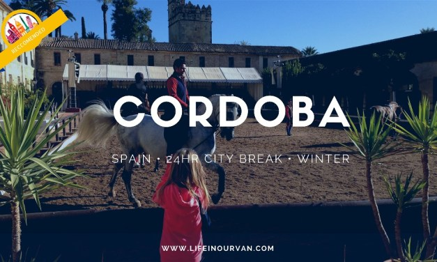 Discovering Cordoba in Spain   A new family favourite…