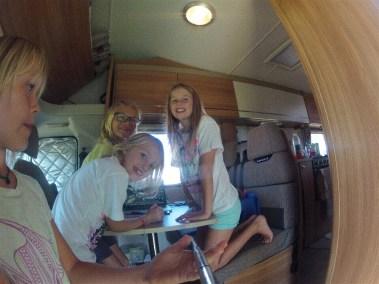 cadiz campsite with kia and rana 2
