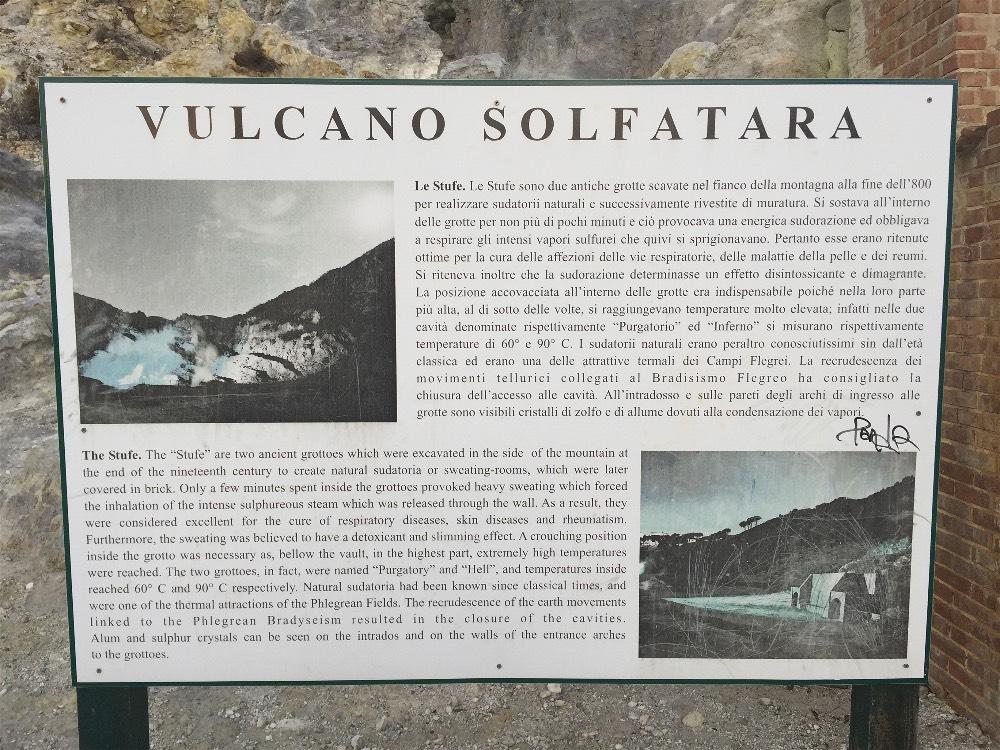 Solfatara Naples12