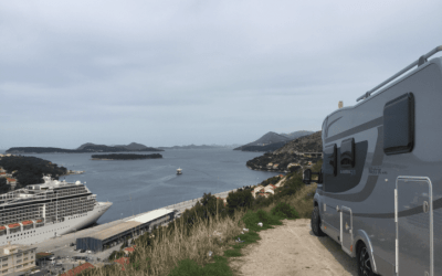 A day in our life in Dubrovnik….