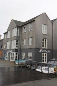 Aarhus to Hirtshals 3-opt