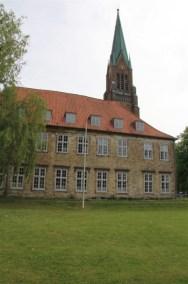 Schelswig to Arhus 3-opt