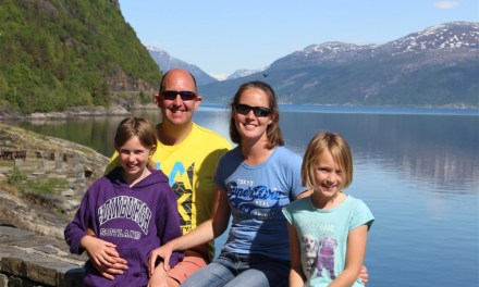 Hardangerfjord   Fjord Norway Travel Guide said use this scenic route….. so we did!!