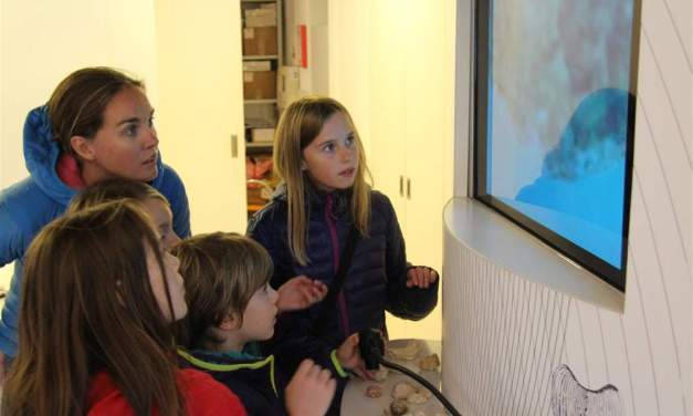 Algarve | Encouraging scientific discovery at Lagos Science Centre.